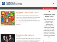 Slika naslovnice sjedišta: Business coaching - Goran Blagus (http://www.blagus.eu)