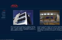 Slika naslovnice sjedišta: Area projektiranje (http://www.area.hr)