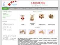 Slika naslovnice sjedišta: Sitotisak Lalić (http://sitotisak-lalic.hr/)