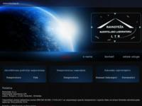 Slika naslovnice sjedišta: Ravnoteža d.o.o. (http://www.ravnoteza.hr)