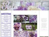 Slika naslovnice sjedišta: Vjenčanja Perla (http://www.vjencanja-perla.hr)