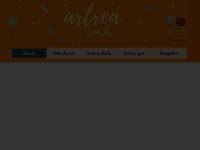 Frontpage screenshot for site: Artmedia - multimedijalne i edukativne igre i zadaci za djecu predškolskog i školskog uzrasta (http://www.artrea.com.hr)