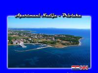 Slika naslovnice sjedišta: Apartmani Nadija - Privlaka (http://www.apartmani-nadija.com)
