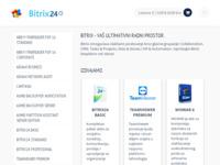 Frontpage screenshot for site: Util (http://util.software.hr)