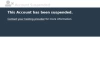 Frontpage screenshot for site: (http://www.pratesisin.hr/)