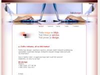 Slika naslovnice sjedišta: http://www.bd-design.hr/ (http://www.bd-design.hr/)