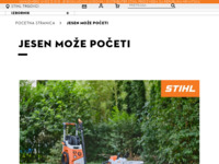 Slika naslovnice sjedišta: Trgostal - Lubenjak j.t.d. strojevi, alati i oprema (http://www.pile.hr)