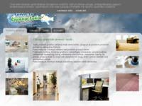 Slika naslovnice sjedišta: Servis za Čišćenje Foka (http://www.foka.com.hr)