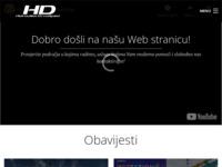 Slika naslovnice sjedišta: Drva za ogrjev - Drvošped (http://www.drvosped.hr)