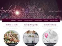 Slika naslovnice sjedišta: Apolonia - sala za vjenčanja i ostale svečanosti (http://www.apolonia-svadbe.hr)
