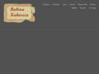 Slika naslovnice sjedišta: Bakina Kuharica (http://www.bakinakuharica.com)