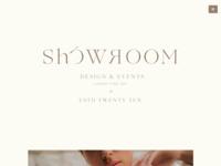 Slika naslovnice sjedišta: Vjenčanja, eventi i catering (http://showroom.hr/)