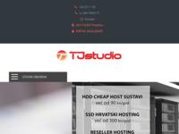 Slika naslovnice sjedišta: TJstudio Pag (http://tjstudio.info)