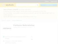 Frontpage screenshot for site: Fortuna nekretnine - agencija za posredovanje nekretninama, Split, Hrvatska (http://www.fortuna-nekretnine.hr)