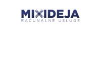 Slika naslovnice sjedišta: Mix ideja d.o.o. za dizajn i proizvodnju (http://www.mixideja.hr)