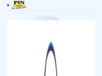Slika naslovnice sjedišta: Pin exclusive d.o.o. - promidžbeni tisak (http://www.pinexclusive.com)