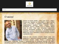 Frontpage screenshot for site: Stručni članci odvjetnika Damira Jelušića (http://www.damir-jelusic.info)