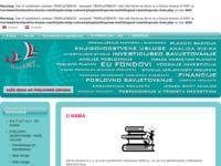 Slika naslovnice sjedišta: Adria Bonus (http://www.adria-bonus.com)