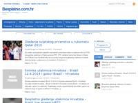 Slika naslovnice sjedišta: Besplatno.com.hr - magazin s besplatnim člancima i savjetima (http://besplatno.com.hr)