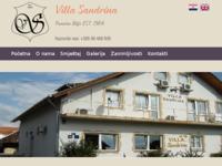 Slika naslovnice sjedišta: privatni smještaj u bilju - baranja (http://www.villa-sandrina.com/)