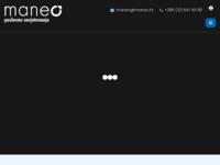 Slika naslovnice sjedišta: Financije, Marketing i istraživanje tržišta (http://maneo.hr/)