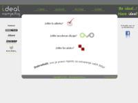 Slika naslovnice sjedišta: Ideal namještaj d.o.o. (http://www.idealnamjestaj.com)