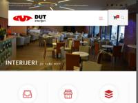 Slika naslovnice sjedišta: DUT interijeri (http://www.dut.hr)