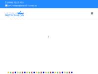 Slika naslovnice sjedišta: Autoškola Retrovizor, Zagreb (http://autoskola-retrovizor.hr)