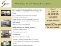 Slika naslovnice sjedišta: Glancer, čišćenje ureda Osijek (http://free-os.t-com.hr/glancer/)
