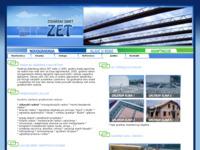 Slika naslovnice sjedišta: Zidarski obrt Zet (http://www.gradnja-zet.hr)