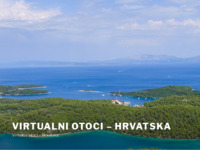 Slika naslovnice sjedišta: Otok Brač (http://www.virtual-brac.com.hr)