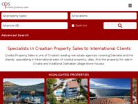 Slika naslovnice sjedišta: Croatia Property Sales (http://www.croatiapropertysales.com)