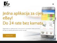 Slika naslovnice sjedišta: Dopi- obrt za računalne usluge i trgovinu (http://www.dopi.hr)