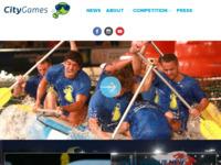 Slika naslovnice sjedišta: Jadranske igre (http://jadranskeigre.com)