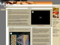 Slika naslovnice sjedišta: Osteoporoza (http://www.osteoporoza.savjeti.biz)