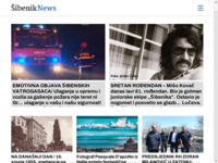 Slika naslovnice sjedišta: MOK.hr - Šibenik Portal (http://mok.hr/)
