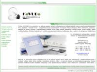 Slika naslovnice sjedišta: Kovubo - elektroinstalacijski sustavi i kanali (http://www.kovubo.hr)