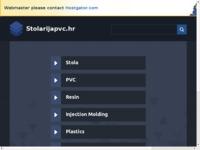 Slika naslovnice sjedišta: PVC stolarija - Educirajte se kako naći najbolju (http://www.stolarijapvc.hr)