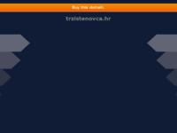 Slika naslovnice sjedišta: Tržište novca i kratkoročnih vrijednosnica d.d. Zagreb (http://www.trzistenovca.hr)