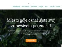 Slika naslovnice sjedišta: Centar Origo - prvi specijalizirani centar za detoksikaciju tijela (http://www.centar-origo.hr/)