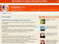 Slika naslovnice sjedišta: Biohealing centar (http://www.biohealing.com.hr/bioenergija/)