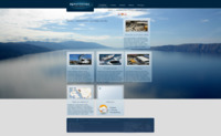 Frontpage screenshot for site: (http://navitech.hr/)
