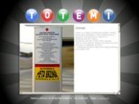 Slika naslovnice sjedišta: Totemi (http://www.totemi.com.hr)