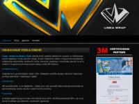 Slika naslovnice sjedišta: Oslikavanje vozila (http://www.oslikavanje-vozila.com.hr)