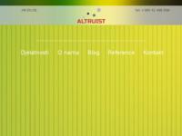 Slika naslovnice sjedišta: Izrada web stranica! (http://www.adonai-studio.hr)