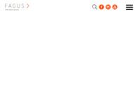 Slika naslovnice sjedišta: Fagus d.o.o. (http://www.fagus.hr)