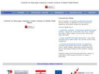 Frontpage screenshot for site: Limarski obrt Hidrija (http://www.limarski-obrt-hidrija.hr)