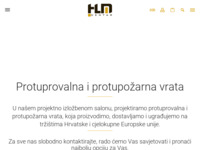 Slika naslovnice sjedišta: Protuprovalna vrata (http://hlmcentar.hr)