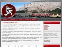 Slika naslovnice sjedišta: Judo klub Biokovo - Makarska (http://www.judobiokovo.com)
