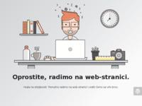 Slika naslovnice sjedišta: CNC tisak (http://www.cnc.com.hr/)